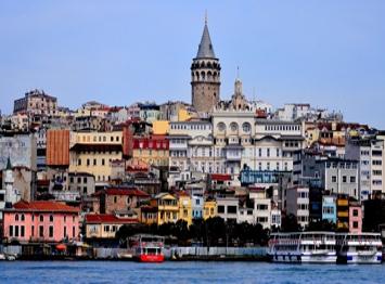 Flughafentransfer Istanbul