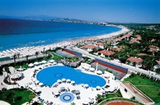 Hoteltransfer Izmir