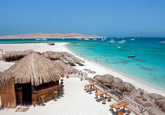 Hurghada Flughafen Transfer nach Soma Bay, Makadi Bay, Sahl Hasheesh