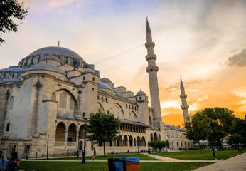 Istanbul Flughafen Transfer nach Sultanahmet