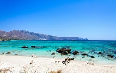 Kreta Heraklion nach Malia, Rethimno
