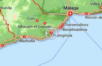 Malaga Flughafen Transfer