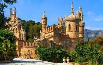 Malaga nach Marbella