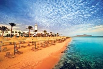 Sharm el Sheik Flughafen Transfer